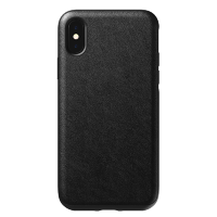 Чехол Nomad Rugged Case для iPhone X/Xs Чёрный
