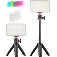 Комплект Ulanzi VIJIM LED Video Lighting Kit (VL120+MT-08)х2