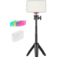 Комплект Ulanzi VIJIM Tabletop LED Video Lighting Kit (VL120+MT-08)