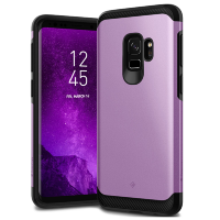 Чехол Caseology Legion Series для Galaxy S9 Violet